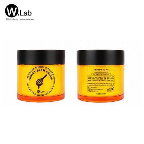 W.LAB Honey Beam Cream 100ml,TOO COOL FOR SCHOOL