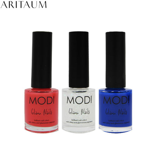 ARITAUM Modi Glam Nails 10ml,ARITAUM