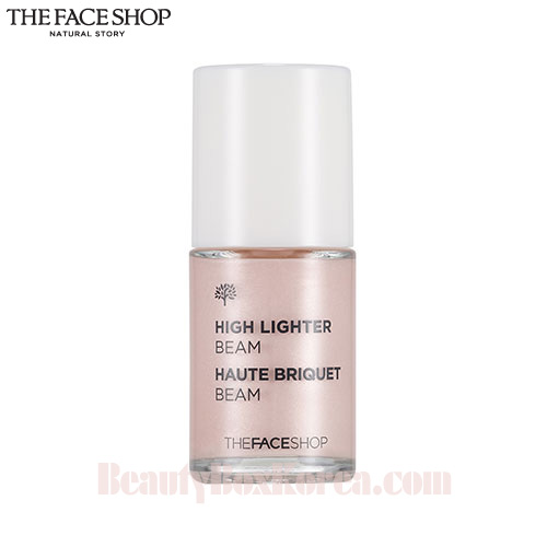 THE FACE SHOP Highlighter Beam 13ml,THE FACE SHOP