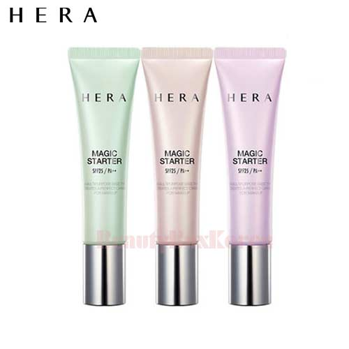 HERA Magic Starter SPF25 PA++ 35ml,HERA