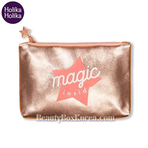 HOLIKAHOLIKA Magic Inside Pouch 1ea,HOLIKAHOLIKA