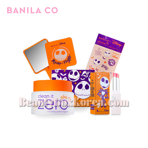 BANILA CO Halloween Set 1 4items,Banila Co.