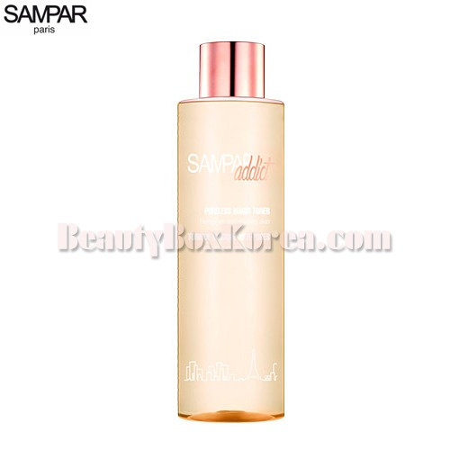 SAMPAR Addict Poreless Magic Toner 250ml,SAMPAR