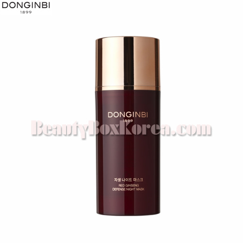 DONGINBI Red Ginseng Defense Night Mask 100ml,DONGINBI