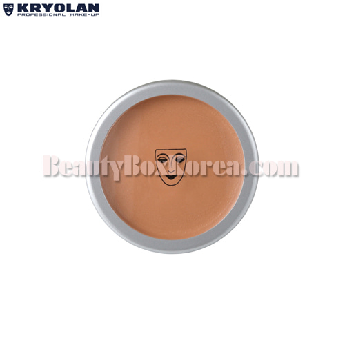 KRYOLAN Ultra Foundation 15g,KRYOLAN