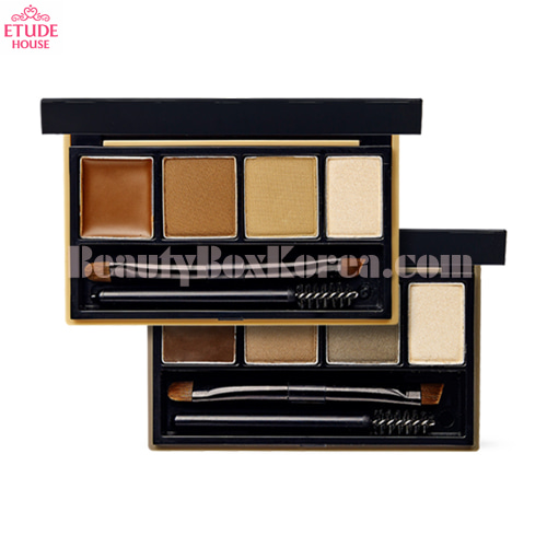 ETUDE HOUSE Brow Contouring Kit 3.8g,ETUDE HOUSE