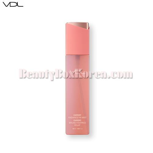 VDL Expert Radiance Fix Mist 120ml [PANTONE 19] available now at Beauty Box  Korea