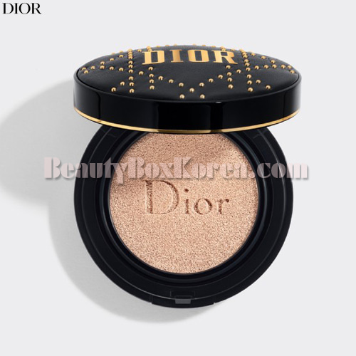Dior Forever Perfect Cushion Studded Cannage Limited Edition Available Now At Beauty Box Korea