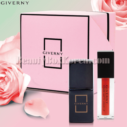 [mini]GIVERNY Milchak Date Kit 2items,GIVERNY