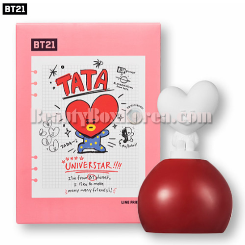 BT21 Plaster Diffuser 80ml,BT21