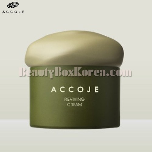 ACCOJE Reviving Cream 50ml,ACCOJE