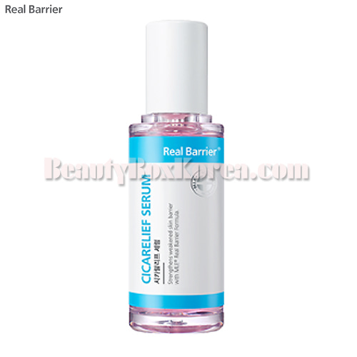 REAL BARRIER Cicarelief Serum 40ml,REAL BARRIER