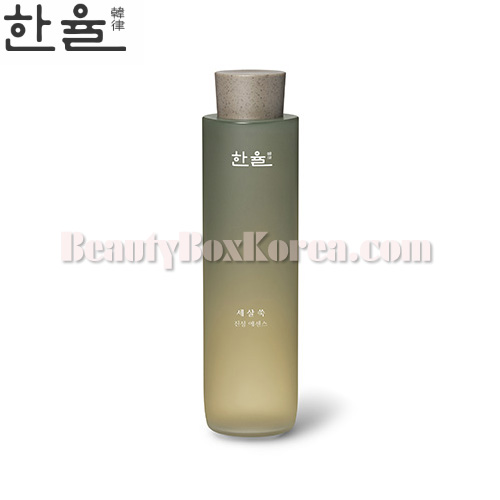 Hanyul Artemisia Miracle Relief Essence 150ml, HANYUL