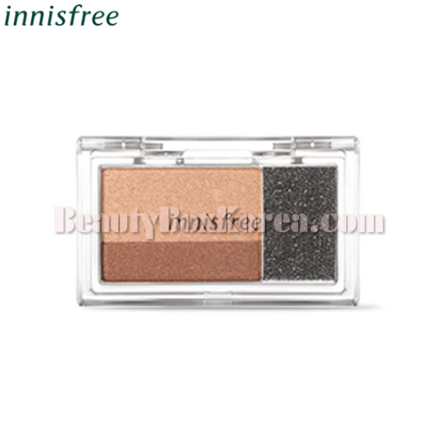 INNISFREE My Eyeshadow Two Tone 2.2g,INNISFREE