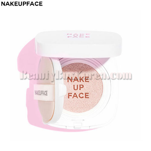 NAKEUPFACE One Night Toneup Cushion 13g*2ea,Other Brand
