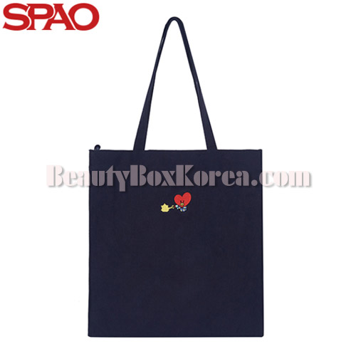 SPAO BT21 Eco Bag 1ea