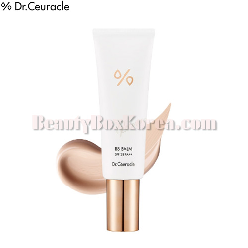 DR.CEURACLE Recovery BB Balm SPF28 PA++ 45ml