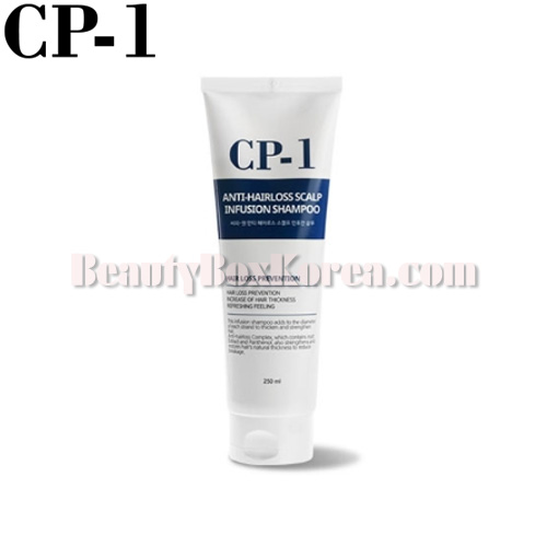 CP-1 Anti-Hairloss Scalp Infusion Shampoo 250ml
