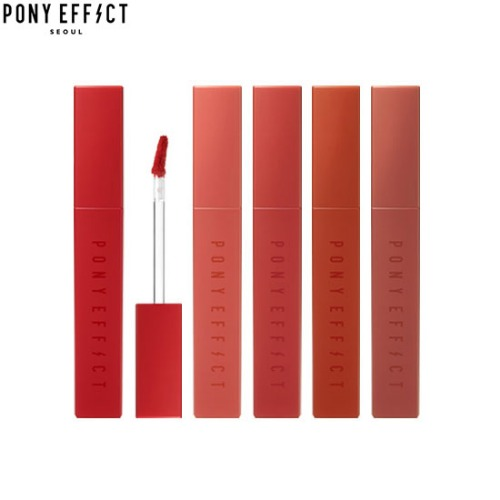 PONY EFFECT Powder Touch Lip Color 3.5g
