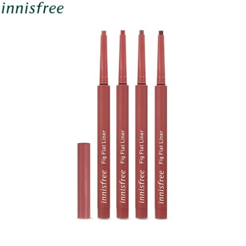 INNISFREE Fig Flat Liner 0.1g [Fig Edition]