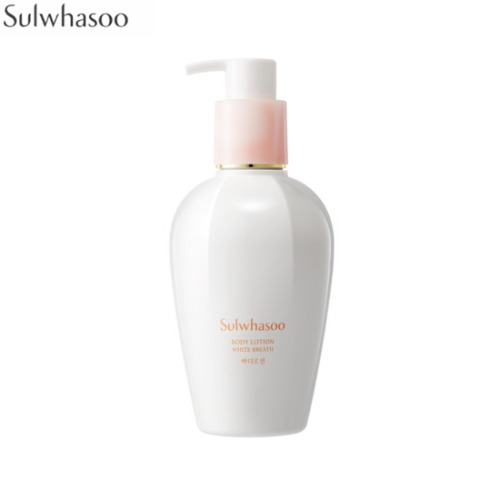 SULWHASOO Body Lotion White Breath 250ml