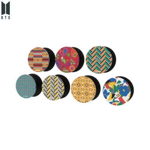 BTS Idol Pop Sockets 1ea