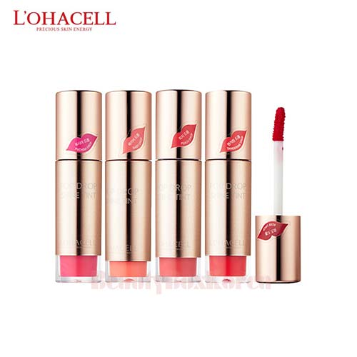 LOHACELL Pop Drop Shine Tint 3.5ml,LOHACELL
