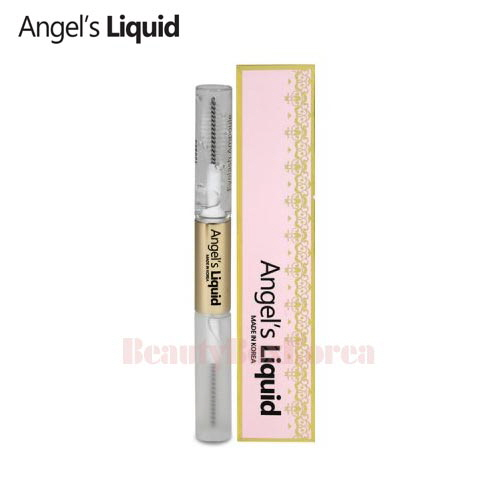 44f471d249b Beauty Box Korea - ANGEL'S LIQUID Eyelash Essece Ampoule 5g | Best ...