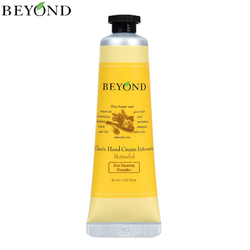 BEYOND Classic Hand Cream 30ml,BEYOND