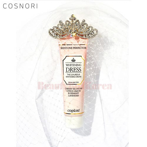 COSNORI Whitening The Luxurious Whitening Cream 50ml,COSNORI
