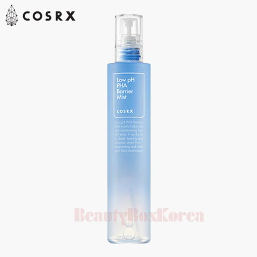 COSRX Low PH PHA Barrier Mist 75ml,COSRX