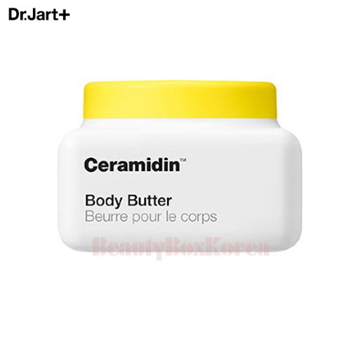 DR.JART+ Ceramidin Body Butter 200ml,Dr.JART