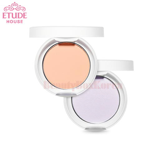 ETUDE HOUSE Fix And Fix Tone Up Pact 9.5g,ETUDE HOUSE