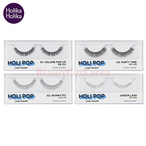HOLIKA HOLIKA Holi Pop Lash Maker 1ea,HOLIKAHOLIKA