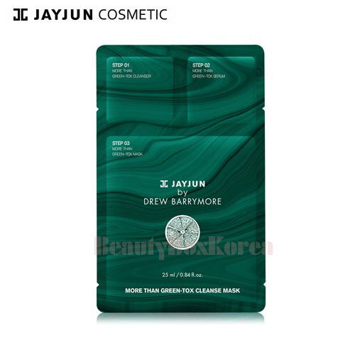 JAYJUN More Than Mask 25ml,JAYJUN COSMETIC