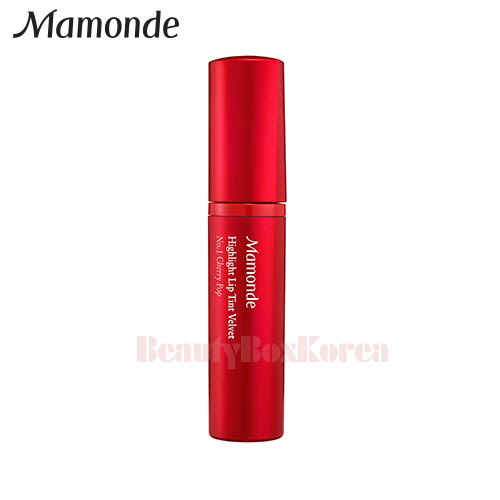 MAMODE Highlight Lip Tint Velvet 5g,MAMONDE