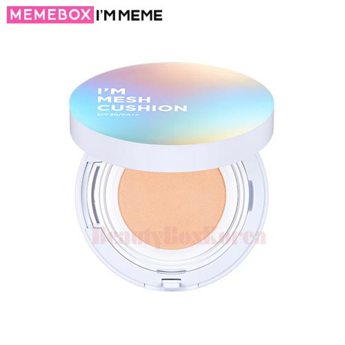 MEMEBOX I'M MEME I'm Mesh Cushion 17g,MEME BOX