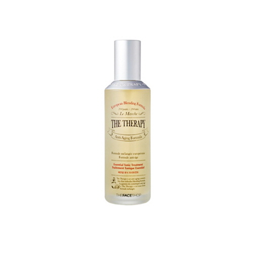 THE FACE SHOP The Therapy Essential Tonic Treatment 150ml,THE FACE SHOP
