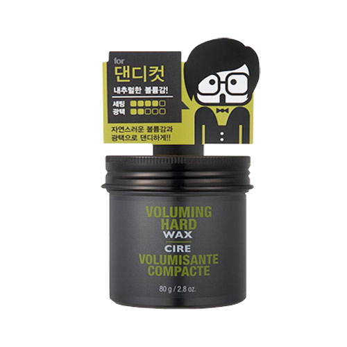 THE FACE SHOP Voluming Hard Wax 90g,THE FACE SHOP