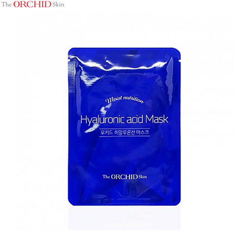 THE ORCHID SKIN Hyaluronic Acid Mask 25g,THE ORCHID SKIN