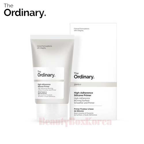THE ORDINARY High-Adherence Silicone Primer 30ml, The Ordinary