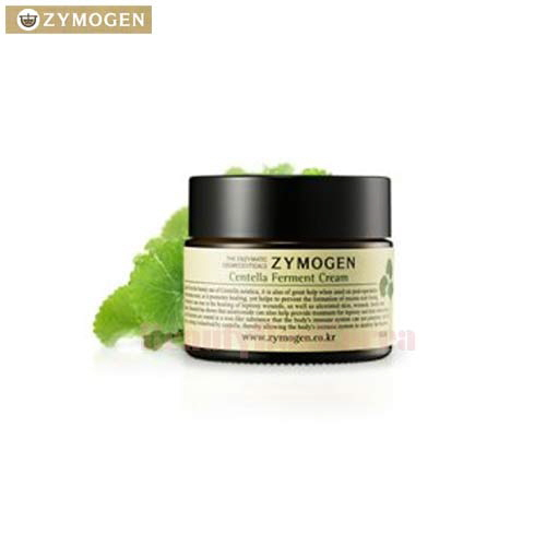 ZYMOGEN Centella Ferment Cream 50ml,ZYMOGEN