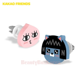 KAKAO FRIENDS Magnetic Car Holder 1ea,KAKAO FRIENDS