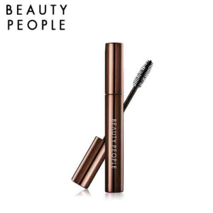 BEAUTY PEOPLE Real Perfection Volume Curl Mascara 12ml,Beauty People