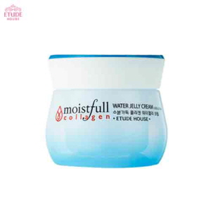 ETUDE HOUSE Moistfull Collagen Water Jelly Cream 75ml,ETUDE HOUSE