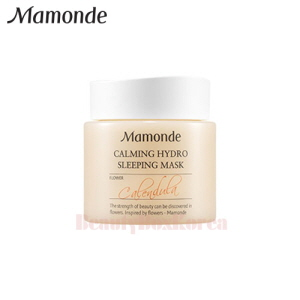 MAMONDE Calming Hydro Sleeping Mask 100ml,MAMONDE