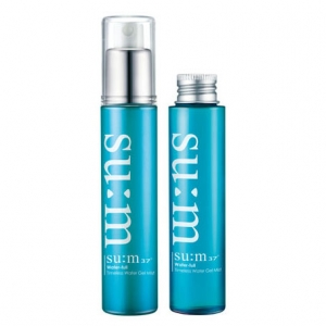 SU:M37 Water-full Timeless Water Gel Mist 60ml+Refill 60ml,Su:m37
