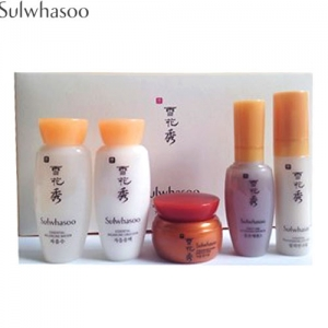 [mini] SULWHASOO Basic Kit (5 Items),SULWHASOO