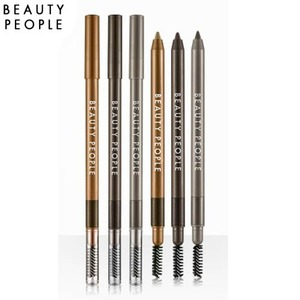 BEAUTY PEOPLE Waterproof Formula Eyebrow Auto Pencil 0.4g,Beauty People