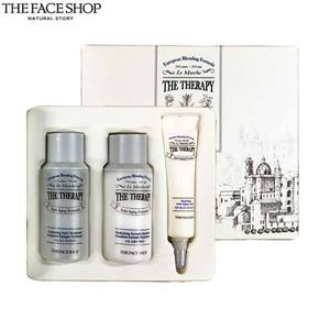 [mini] The face shop The Therapy Anti-Aging Special kit 3items,THE FACE SHOP